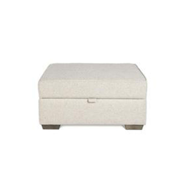 Riviera Storage Footstool