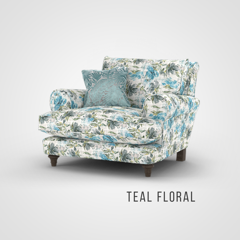 Deborah Formal Chair