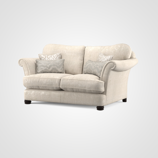 Henley Formal 2 Seater Sofa