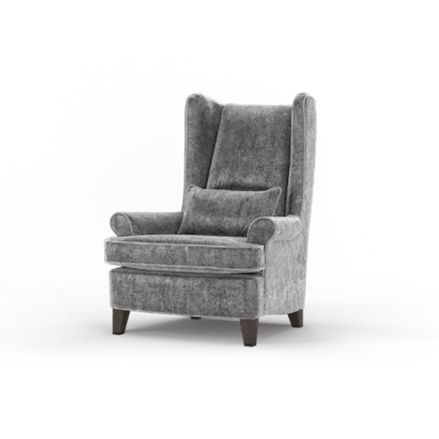 Deborah Formal Accent Chair