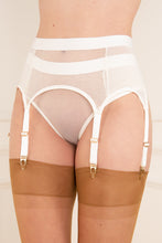 Load image into Gallery viewer, Gio Inspire Suspender Belt & Panty Set