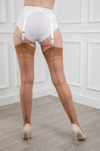 Load image into Gallery viewer, Memphis Heel Stockings