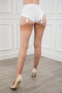 Memphis Heel Stockings