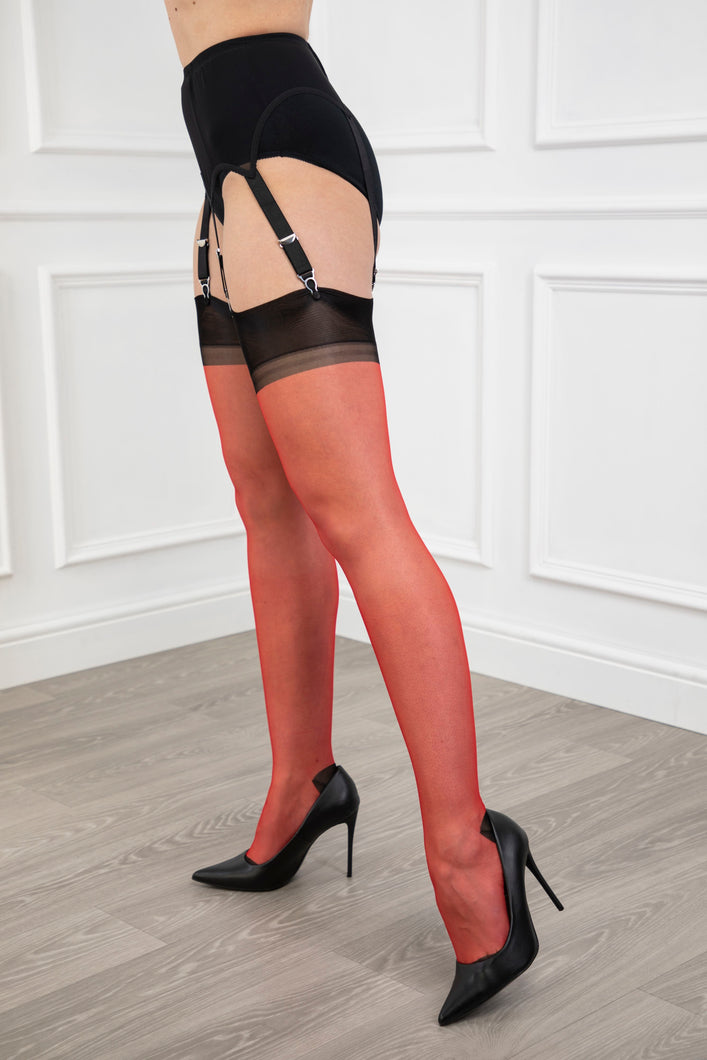 Full Contrast RHT Stockings