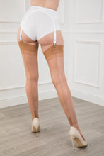 Load image into Gallery viewer, Cuban Heel Stockings