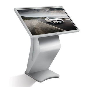 49in Horizontal K-Design Android-Touch Screen Kiosk
