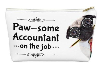 Paw-some Accountant