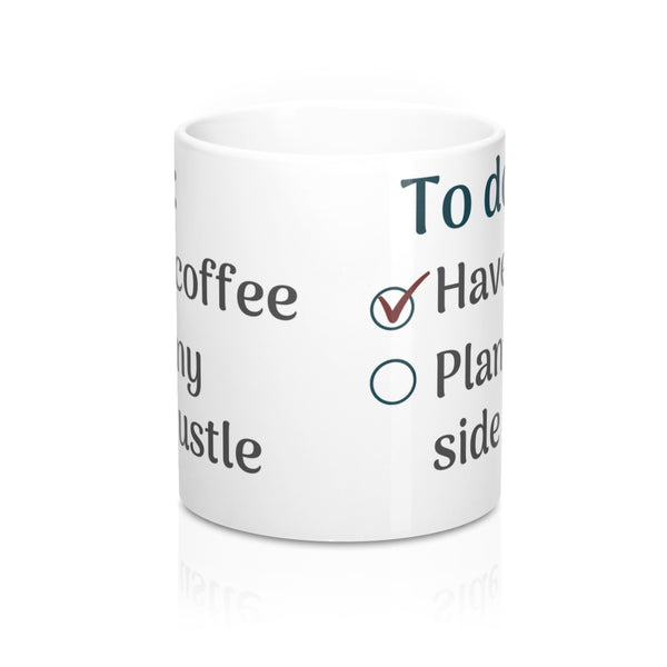 Side Hustle Mug