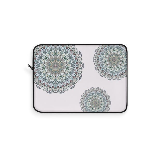 Mandala Laptop Sleeve