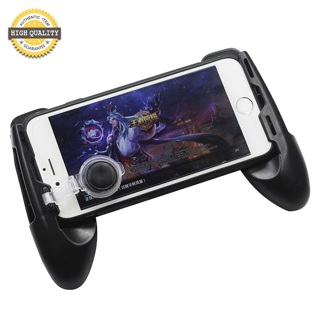 3 In 1 Portable Gamepad Joystick Controller For Ros Pubg Fortnite