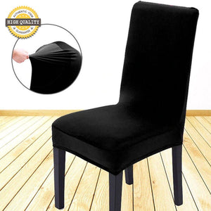Stretchable Chair Cover