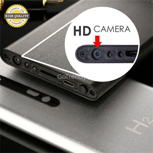 Mobile Power Bank With Hd 1080P Spy Camera Motion Detection Video Recorder Night Vision