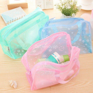Makeup Bag Cosmetic Travel Pouch