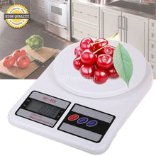 Digital Electronic Kitchen Weighing Scale