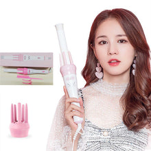 Automatic Korean Hair Curler For Perfect Curls