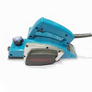 HOYOMA JAPAN 600W Electric Planer