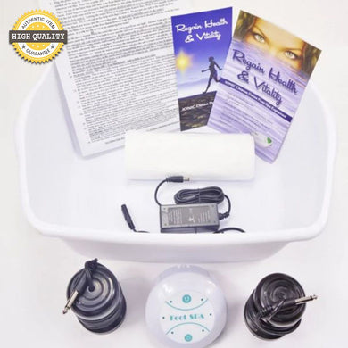 Ionicca OptimaDetox Footbath