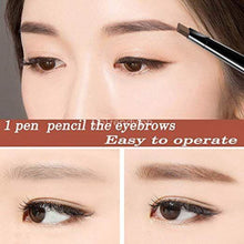 5 In 1 Eyebrow Pencil Set