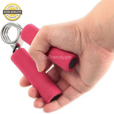 2 Pcs Foam Hand Grippers