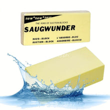 Saugwunder Absorbent Multipurpose Washing Sponge
