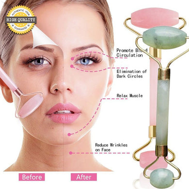 Anti Wrinkle Jade Roller BUY 1 TAKE 1