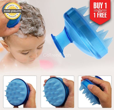 Shampoo Massage Brush (Buy 1 Take 1)