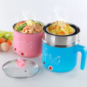 Multi-functional Non-Stick Pot Electric Cooker