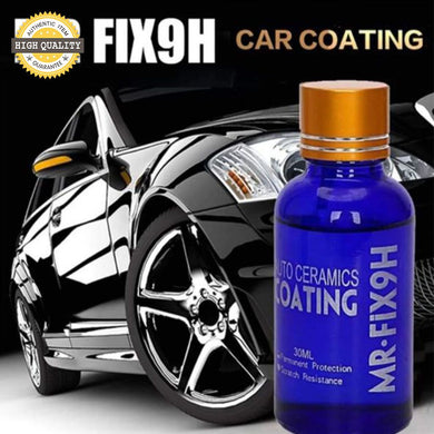 Car Protective Ceramic Coating