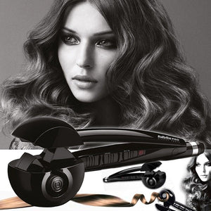 Babyliss Perfect Hair Curler (Black)