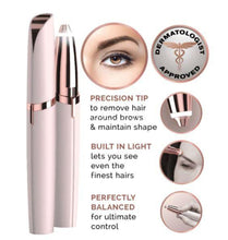 Flawless Brow Hair Remover