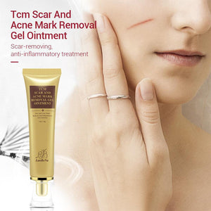 LANBENA - TCM Scars & Acne Mark Removal Gel Ointment