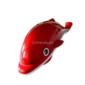 Dolphin Infrared Body Massager