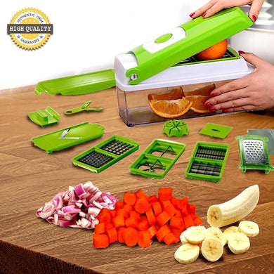 Dicer Plus Multi-function Peeler and Slicer