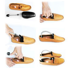 Plastic Stretcher Shoe Shaper Support for Men and Women