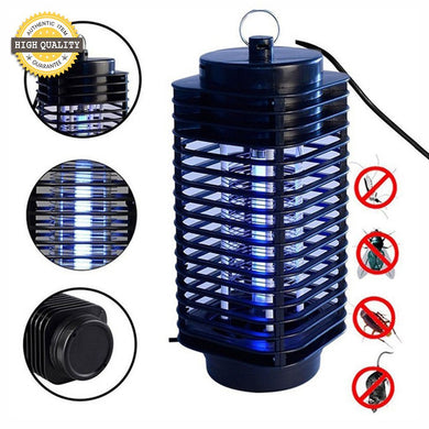 Electronic Insect Trap LED Killer