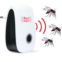 Pest Reject Repelling Aid