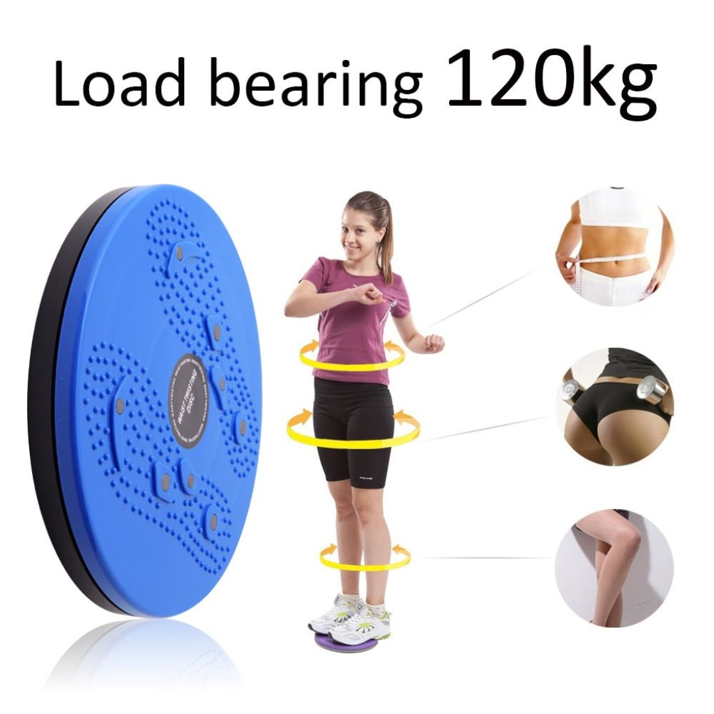 Image result for waist twisting disc figure shopify