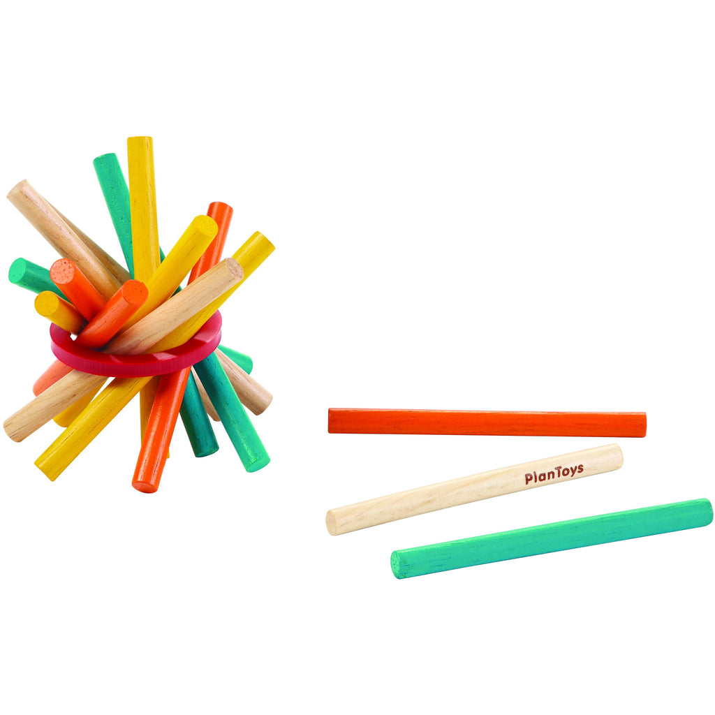 Plan Toys Pick-Up Sticks