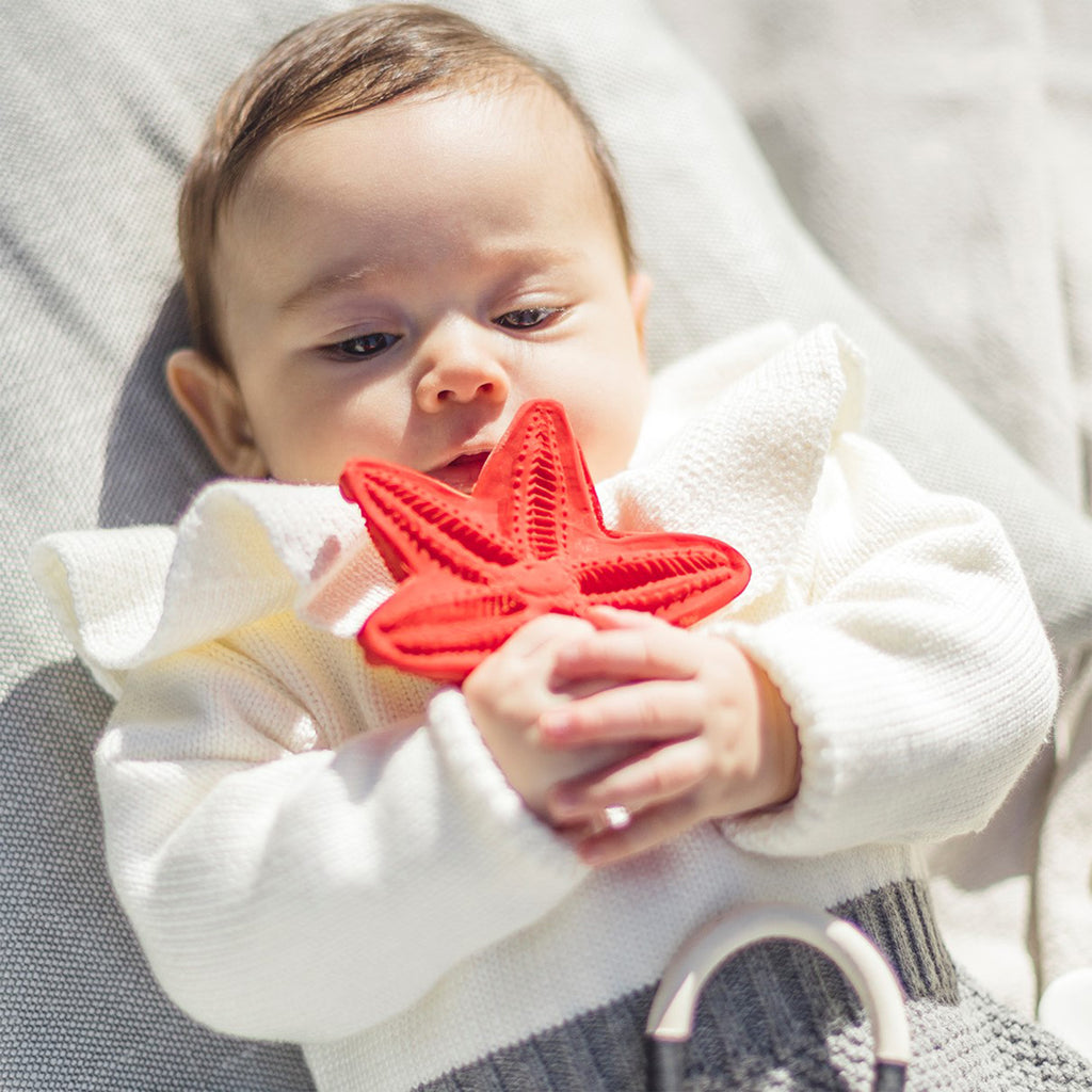 Lanco - Sea Star Teether