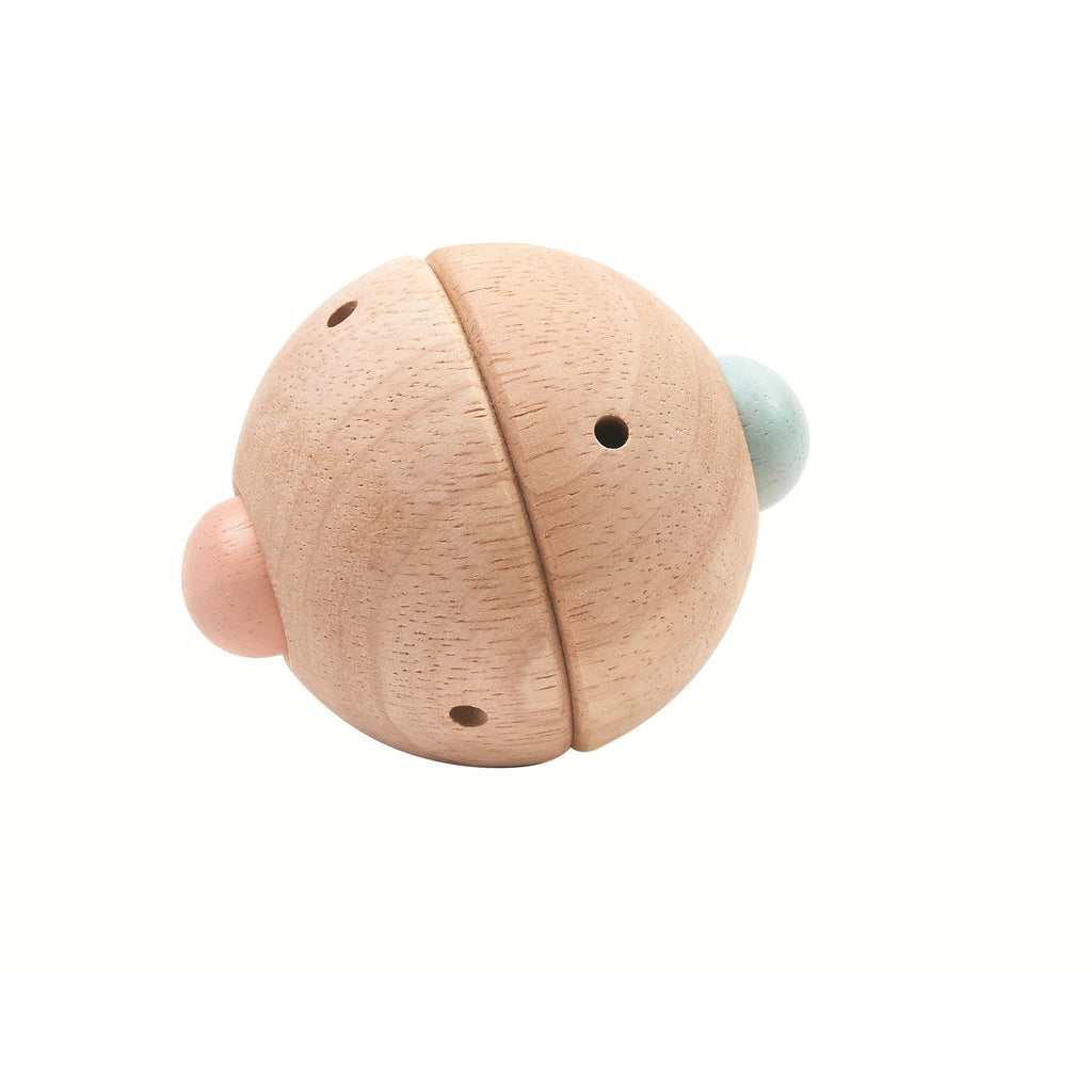 Plan Toys Pastel Beeping Ball