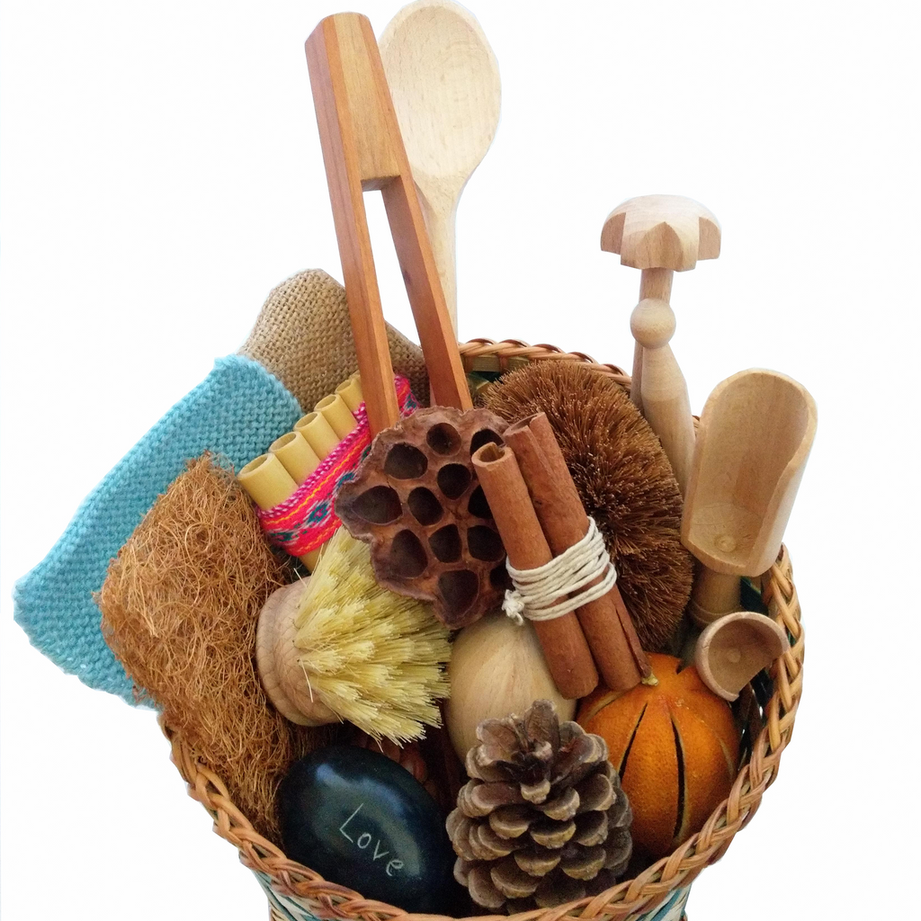 Multi Sensory Basket 2