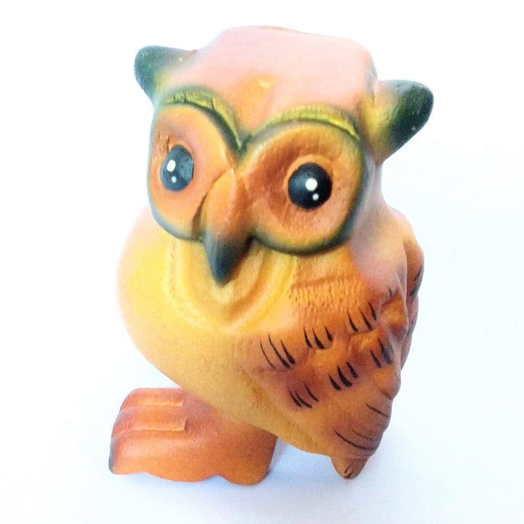 Hooting Owl Large