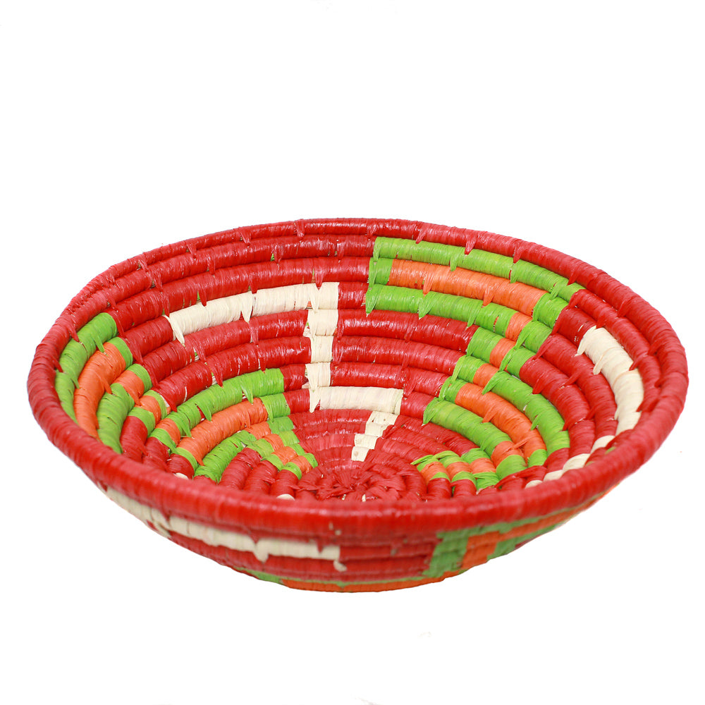 Wooden Sensory Basket