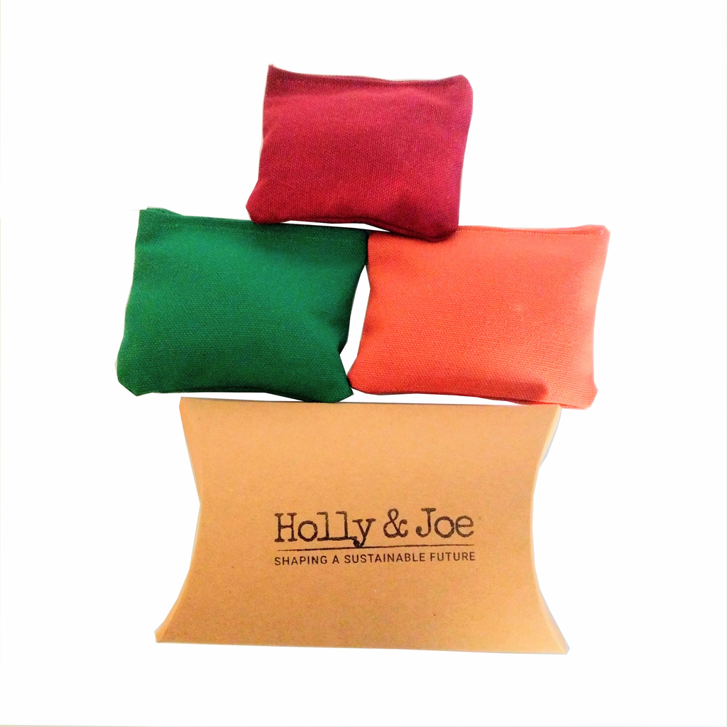 Christmas Scent Pillows