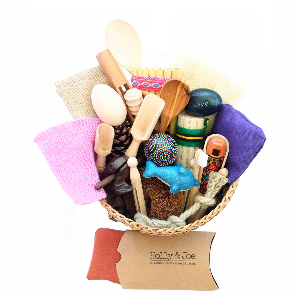 Multi Sensory Basket 5
