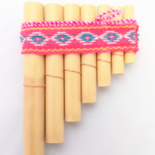 Mini Panpipes