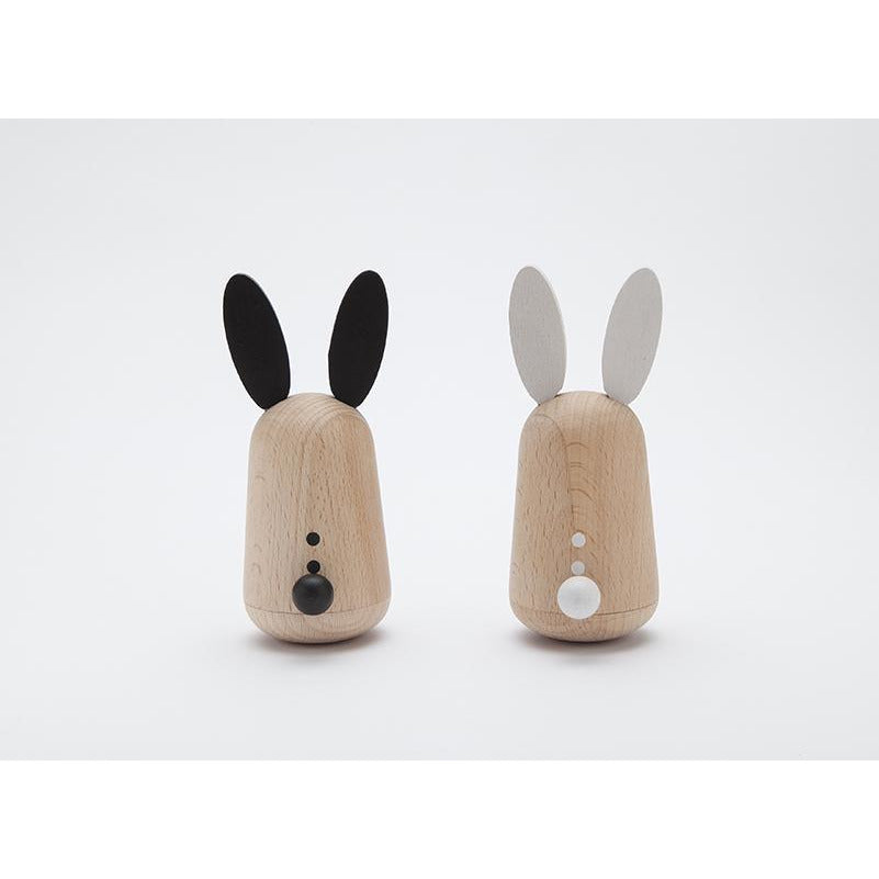 kiko+ - Usagi - A Pair of Loving Rabits