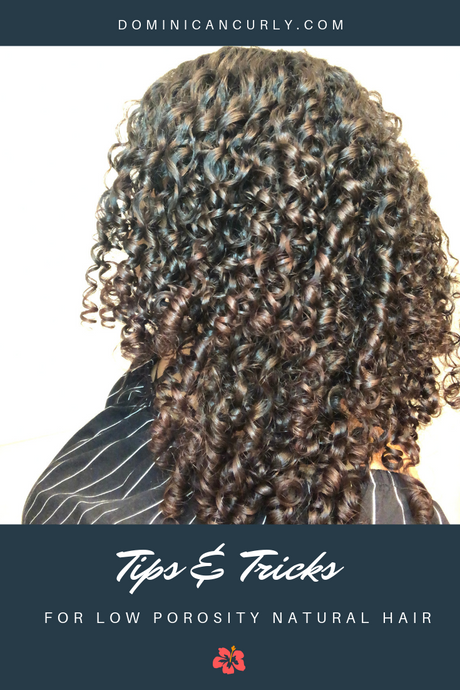 Tips & Tricks for Low Porosity Natural Hair