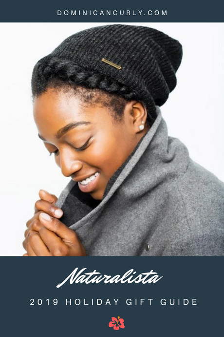 Naturalista - 2019 Holiday Gift Guide