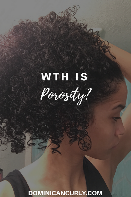 WTH is Porosity?